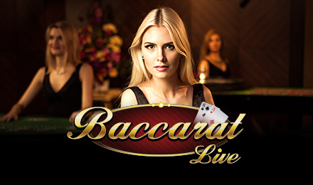 Evolution Live Baccarat