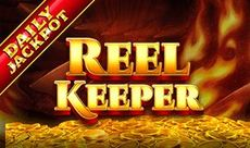 Reel Keeper Daily Jackpot